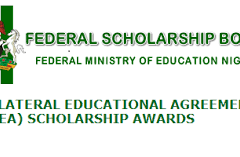 Federal Government (BEA) Scholarship Past Questions and Answers | Download PDF