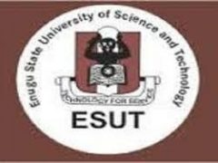 ESUT Post UTME Screening Admission Form 2020/2021 is Out – Apply Here