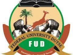 FUD Post UTME Past Questions and answers | Download PDF