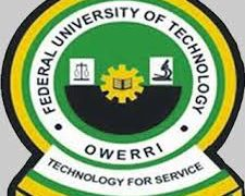 FUTO Academic Calendar for 2019/2020 Academic Session
