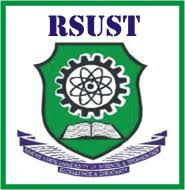 RSUST Post UTME Past Questions