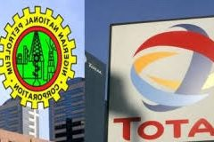 Download PDF: NNPC/Total Exam Test Scholarship Past Questions and Answers