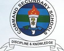 Command Secondary School Admission Form 2020/2021 and How to Apply