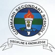 Command Secondary School Entrance Exams Past Questions