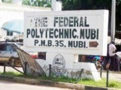 Federal Polytechnic Mubi Post UTME Past Questions and Answers | Download PDF