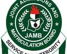 JAMB Registration Form for UTME Admission 2020/2021
