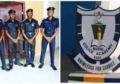 Nigeria Police Academy (NPA) 2020/2021 Application Form for Admission is Out