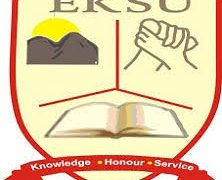 Ekiti State University (EKSU) Resumption Date and Academic Calender 2020/2021
