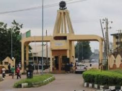 IBADANPOLY Resumption Date 2020/2021 (Freshers & Returning Students)