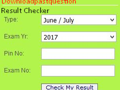 NECO Result | How To Check NECO June/July 2020 Result