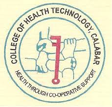 College of Health Technology Calabar Past Questions