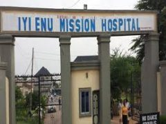 Download Iyi Enu Mission Hospital School of Nursing Past Questions Answers PDF