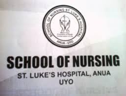 Akwa Ibom State School of Nursing Past Questions and Answers