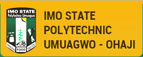 Imo State Poly Post UTME Form 2021