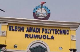 Elechi Amadi Poly Post UTME Past Questions