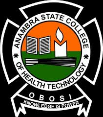Anambra State College Of Health Technology Form 2021
